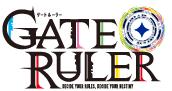 GATE RULER